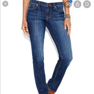 Lucky Brand Sweet'n'Straight Jeans